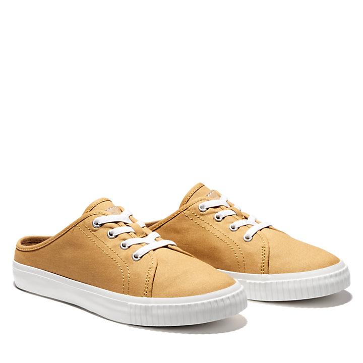 Timberland Women's Skyla Bay Mule Sneakers $18 + Free Shipping