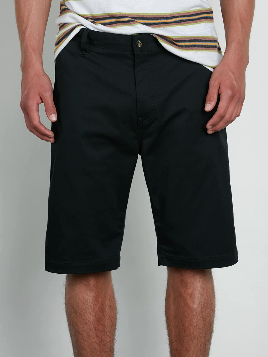 Volcom Men's V2Monty Stretch Shorts (various colors) $17 + Free Shipping