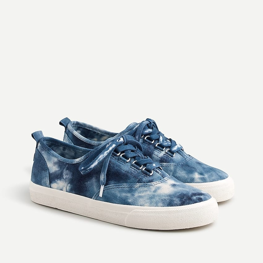 J Crew Sale: Women's Harbor Sneaker $11.50, Women's Florence Lace-Up Sandals $9.87 & More + Free Shipping
