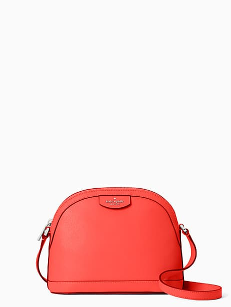 Kate Spade Surprise Sale: Sylvia Extra Large Dome Crossbody $79, More + Free Shipping