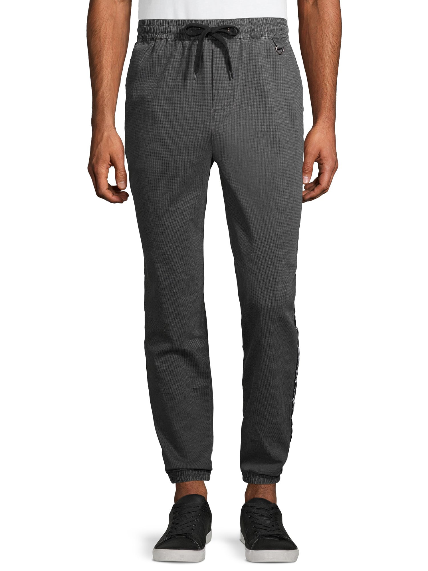 Walmart Men's Apparel: Micro Twill Jogger Pants $8, Parks & Recreation Graphic T-Shirt $4, More + FS on $35+