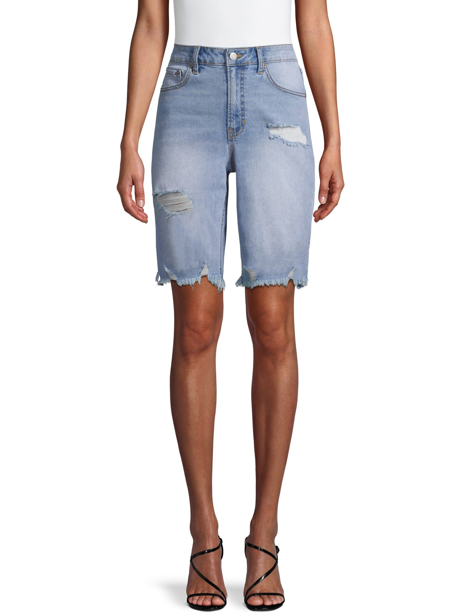 2-Count Mad Dog Boys' Fleece Sleep Pants w/ Slipper Socks $4.50 ($2.25 each), Women's Jordache Vintage Bermuda Shorts $8, More + FS on $35+