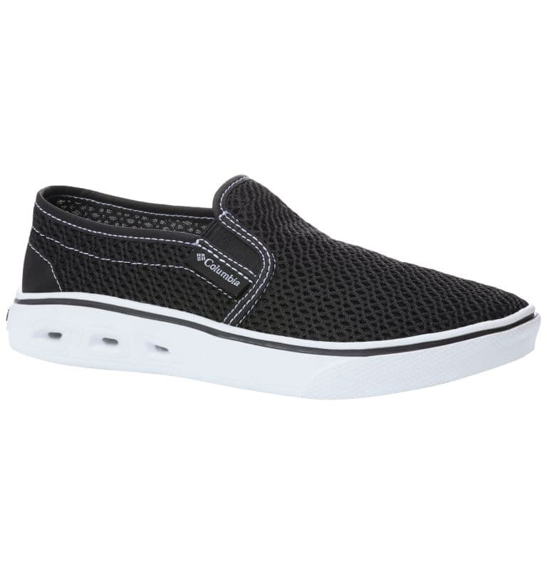 Columbia Apparel & Shoes: Women's Spinner Vent Moc Shoe $22, Men's Vent Shoe $35.92, More + Free Shipping