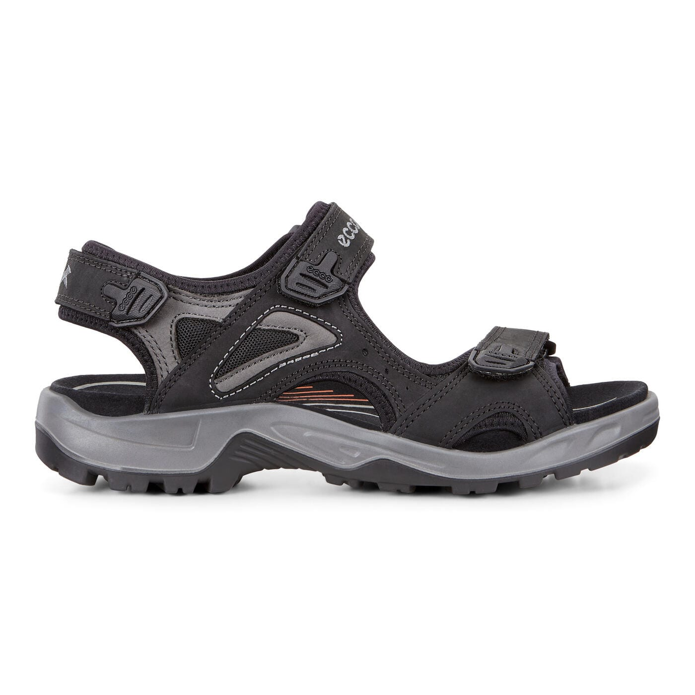 Ecco Outdoor Shoe and Sandals: Men's Offroad Lite II Sandal $45, Women's Ecco Niom FJuel Outdoor Shoe $40, More + Free Shipping