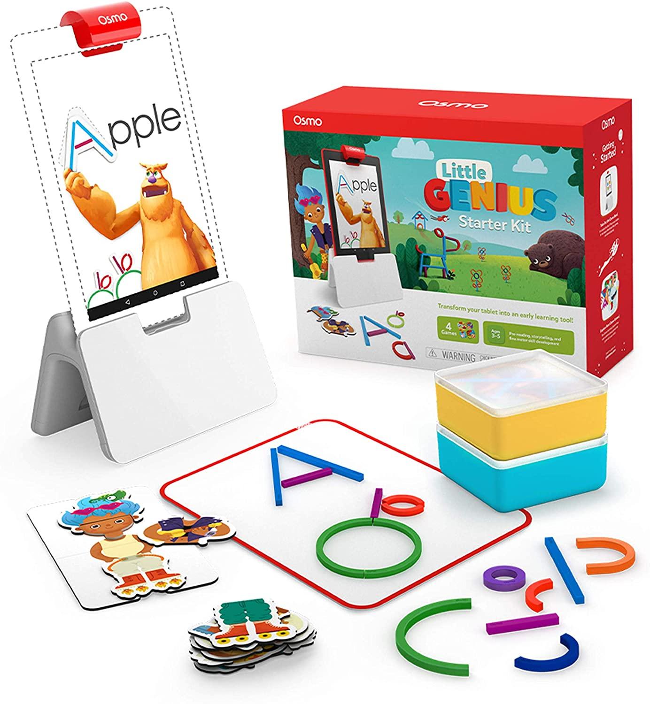 Osmo Little Genius Starter Kit for Fire Tablet $56 & More + Free Shipping