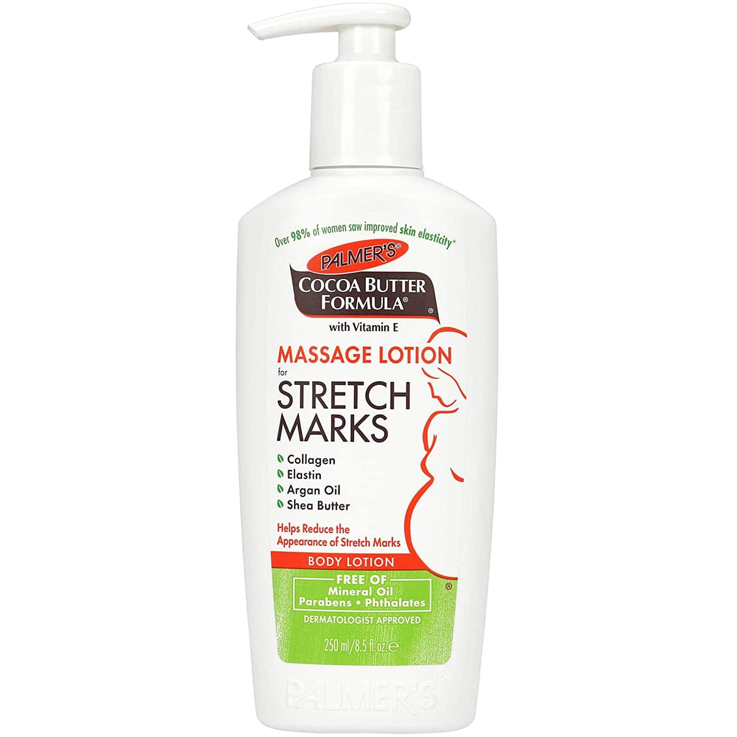 8.5-Oz Palmer's Cocoa Butter Formula Lotion for Stretch Marks $4.67 + Free Shipping w/ Prime or on $25+