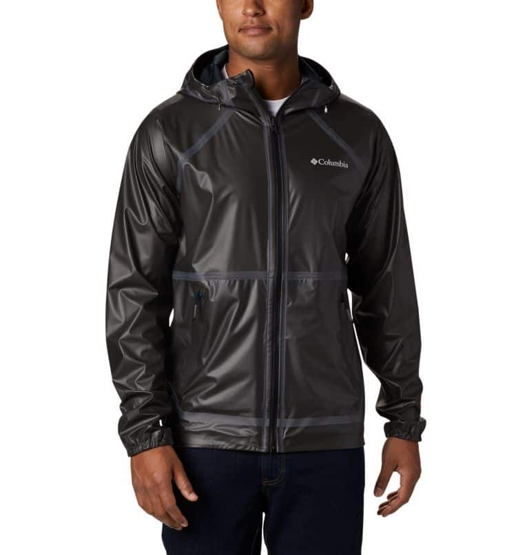 Columbia Apparel, Shoes & Accessories: Men's Outdry Ex Reversible II Jacket $60, Women's Hart Mountain Graphic Hoodie $20, More + Free Shipping