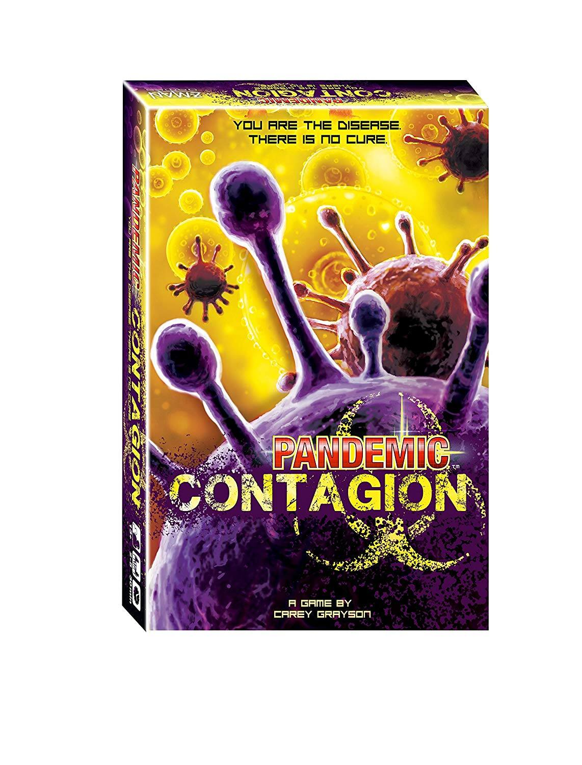 Z-Man Games Pandemic: Contagion Boardgame  $17.67