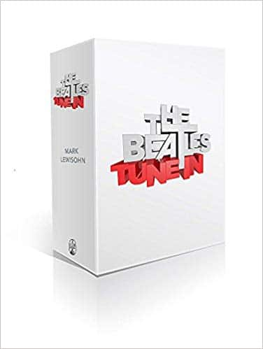 The Beatles - All These Years - Extended Special Edition: Volume One: Tune In Special Edition $88.00 with Coupon