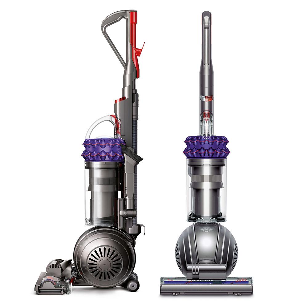 Dyson UP14 Cinetic Big Ball Animal Upright Vacuum (refurbished) $121.59 + free shipping