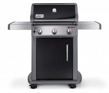 weber spirit e 310 gas grill 350 target ymmv. Black Bedroom Furniture Sets. Home Design Ideas