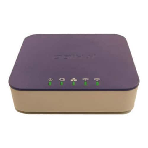 Obihai OBi202 VoIP Telephone Adapter with 2-Phone Ports, Router, USB $59.99 after 20% coupon - Free ship, no tax outside NY/NJ $59.99
