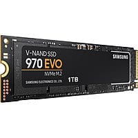 Solid State Hard Drives (SSD) Deals