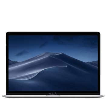 "Apple MacBook Pro 15.4"" Laptop Intel Core i7 16GB Memory AMD Radeon Pro 555X 256GB Solid-State Drive (Latest Model) Silver/Space Gray MV922LL/A - Costco $1999.99"