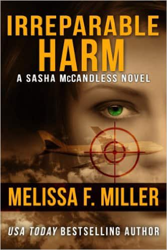 Sasha McCandless: Irreparable Harm (Sasha McCandless Legal Thriller Book 1):  Kindle ebook for Free (Free Digital Delivery)