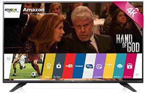 LG 55' 4K TV 55UF7600 for $699 NO Tax at FRYS (8/13/2015 Only) AC YMMV