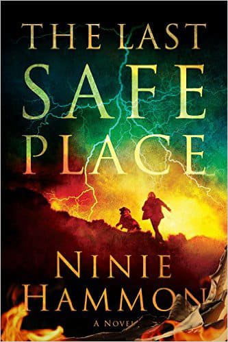 The Last Safe Place: A Novel by Ninie Hammon Kindle Edition for Free