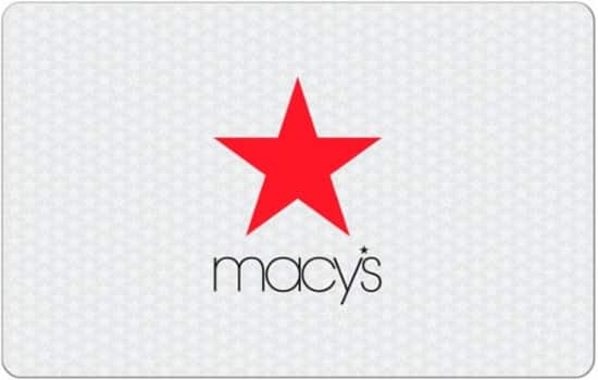 Macys, Nordstrom and more $100 Gift cards for $90 at Best Buy Free Shipping
