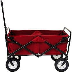 Mac Sports Folding Wagon for $53.99 + Free Shipping