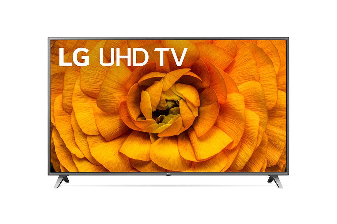 "LG 86"" UN8570 LED 4K UHD Smart TV with Magic Remote - 86UN8570AUD - $1750"