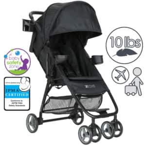 ZOE Strollers sale $50 off on Xl1 & XLT - $119.99 or $129.99 Ends 2/21/17 $10 Shipping