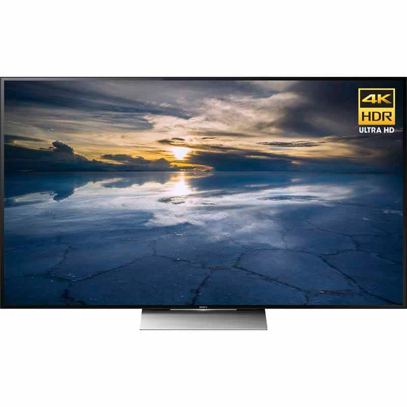 Sony XBR65X930D $1798 No Tax with Fry's daily Promo Code, Best Buy matched in Northern Calfornia.