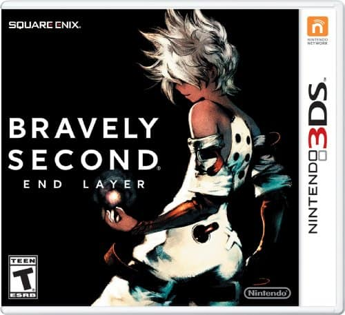 Bravely Second: End Layer - Nintendo 3DS  $23.40