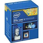 Intel Core i7-4790k processor - $299 @ Fry's shipped (with daily code)