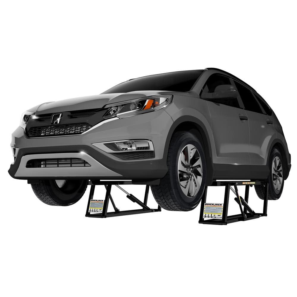 QuickJack 7,000-LB Capacity SLX Portable Car Lift $1199 + FS