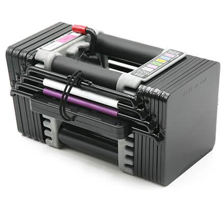 PowerBlock USA Elite 50lb Dumbbells $299