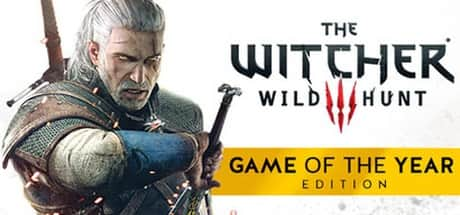 The Witcher 3: Wild Hunt, Game of the Year Edition - PC Digital Download  - $19.99