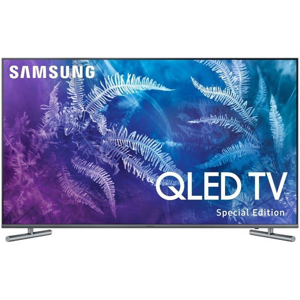 """Samsung QN55Q6FAMFXZA 55"""" Q6F QLED 4K TV $989 BuyDig via Ebay"""