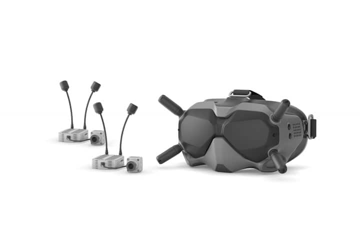 DJI Store: DJI FPV DRONE Experience Combo $739 + FS and up to 16% off sale
