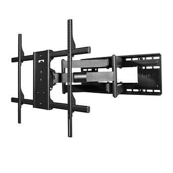 "Kanto FMX3 40"" - 90"" Full-Motion TV Mount - $89.99 @ Costco"