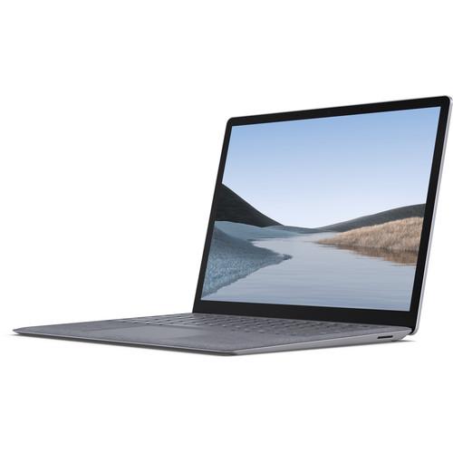 "Microsoft Surface Laptop 3 13.5""-Intel Core i5-8GB-Platinum $769"