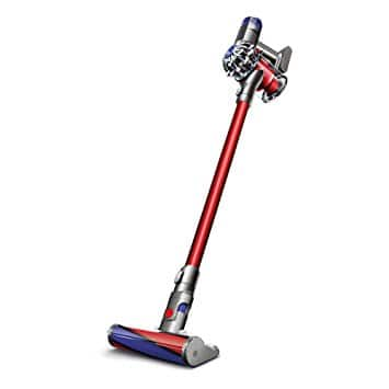 woot.com Dyson V6 Absolute Cordless Vacuum $179.13 - Factory Reconditioned