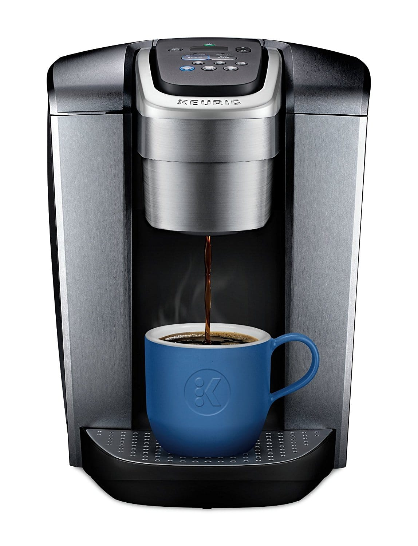 Keurig K Elite Single Serve K Cup Pod Coffee Maker 10499 Amazon