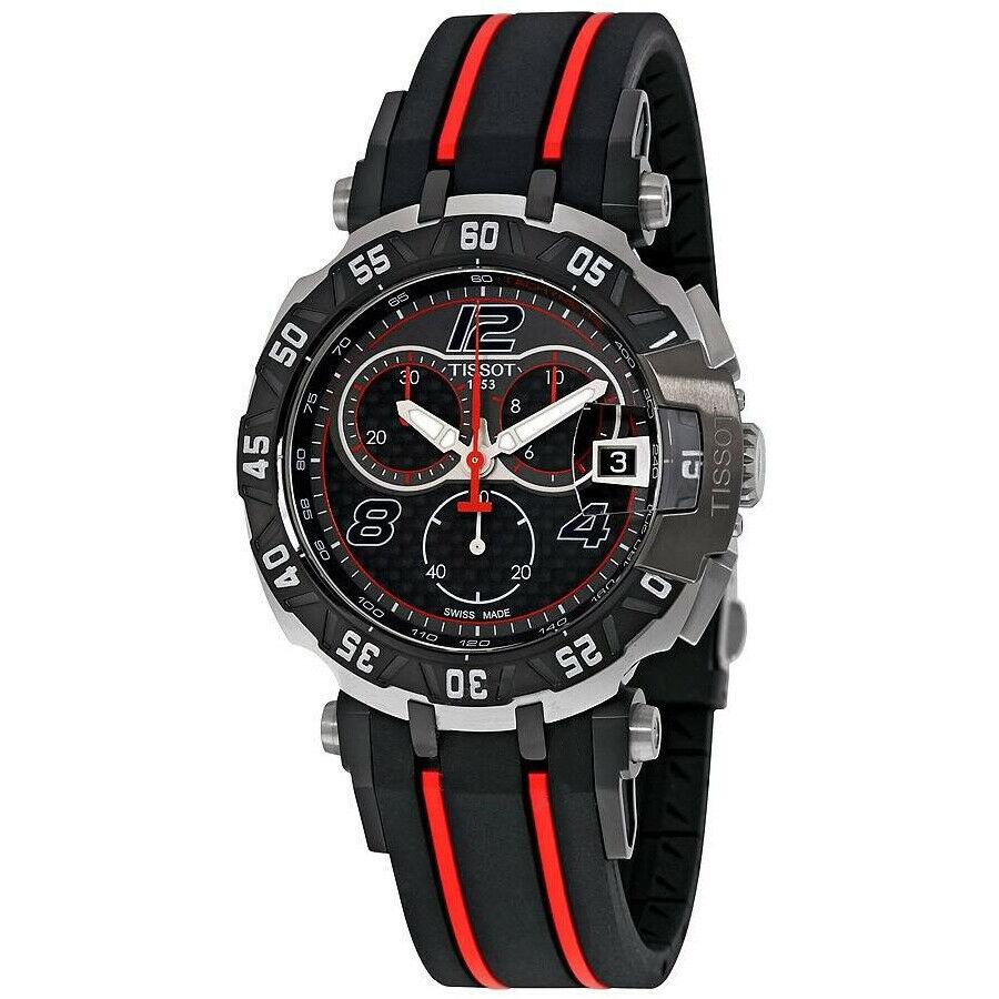 NEW Tissot T-Race Motogp Men's Quartz Chronograph Watch T0924172720700 $229