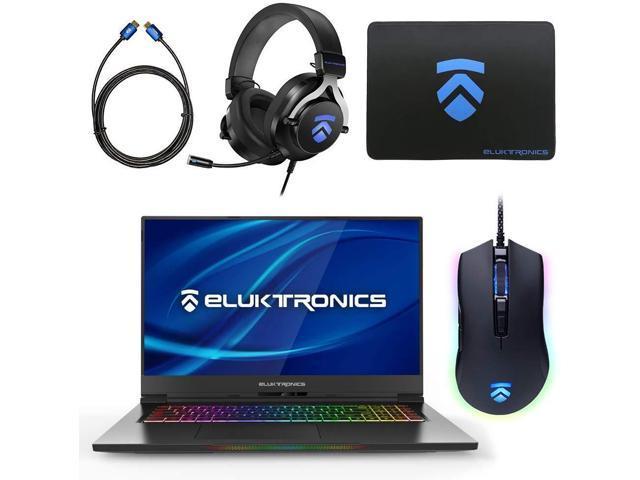 Newegg: Eluktronics MAX-17 Slim & Ultra Light Notebook PC $1,599.00 + FS