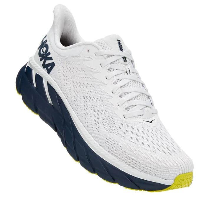 Hoka one clifton 7  $103.99