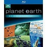 Planet Earth David Attenborough (Six-Disc Special Edition) [Blu-ray] $26.00