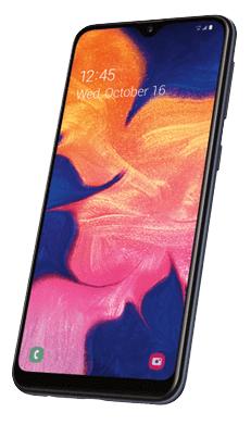 Samsung galaxy A10e $49.99