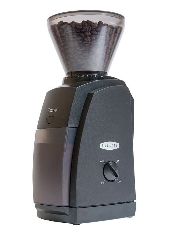 Baratza encore coffee grinder - Grab it before it's gone $69.98