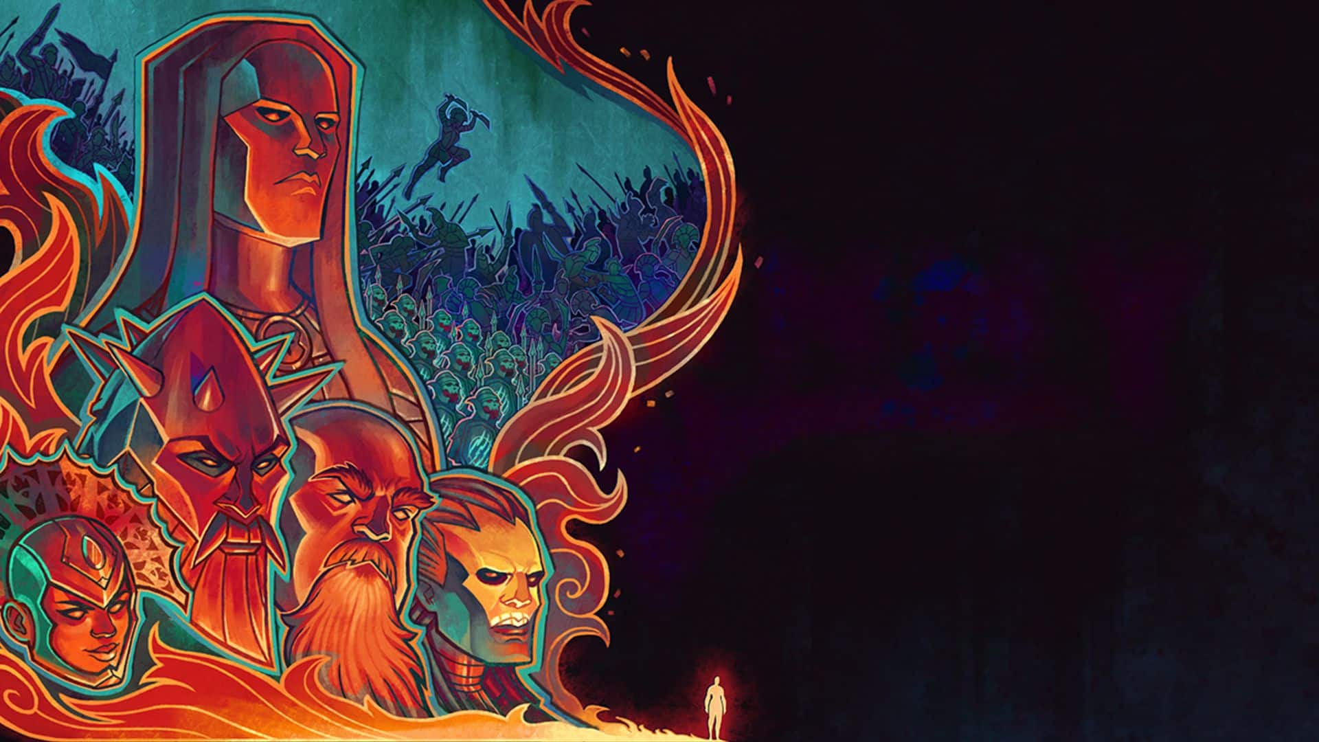 Tyranny - Conqueror's bundle (PC Digital Download) $25.94 via Steam