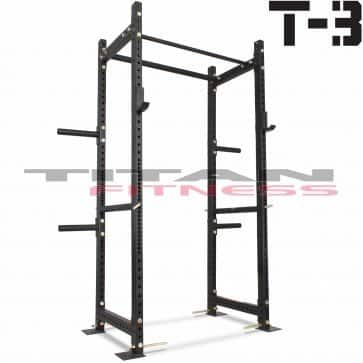 Titan Power Racks starting at $255 Shipped (15% off sale)