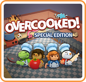 Overcooked! Special Edition on Nintendo Switch $19.99