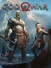 God of War Digital PS4 $54 standard/ $63 deluxe (10% off) Pre-order via Green Man Gaming