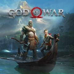 God of War/Deluxe Edition $45/$52.5 via PSN (digital) with emailed 25% off code YMMV ENDS JULY 19th