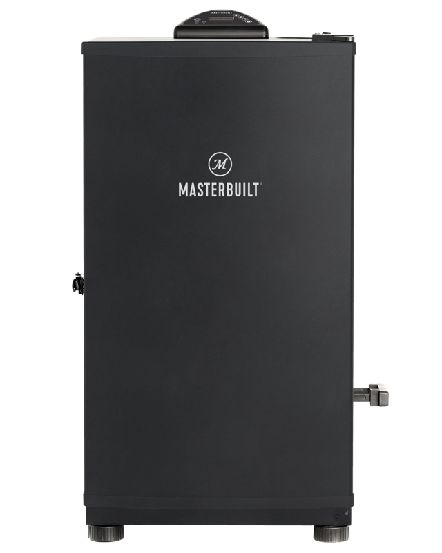 Masterbuilt Digital Electric Smoker $149.99 + FREE SHIPPING @Masterbuilt website