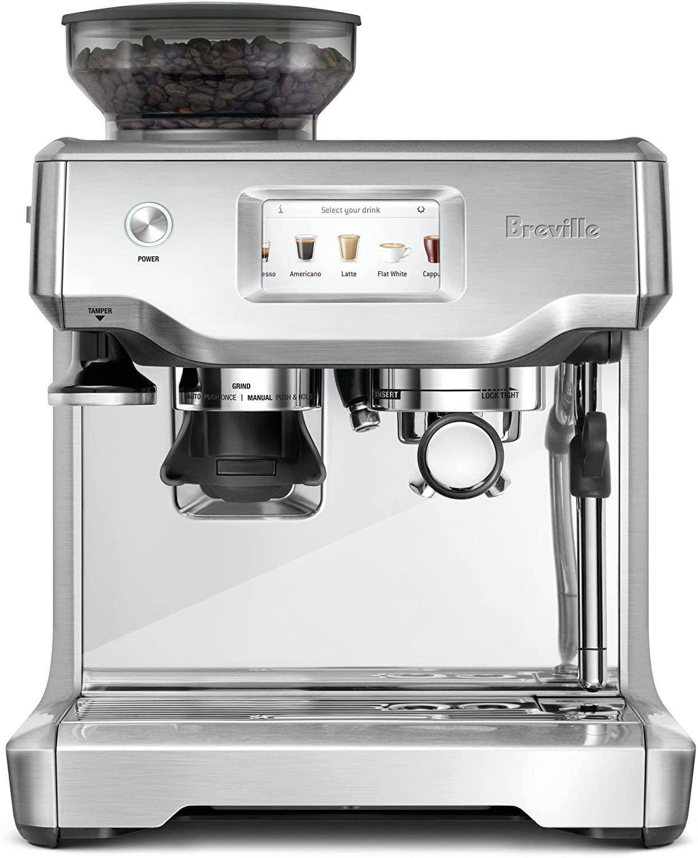 Breville Barista Touch Espresso Maker $899.95